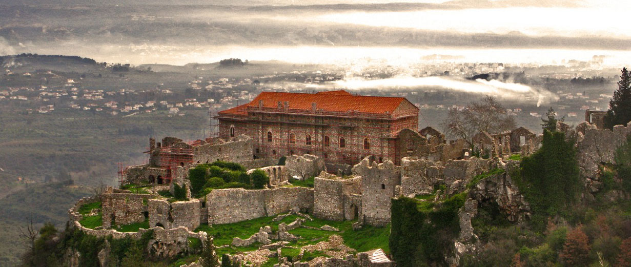 About Mystras
