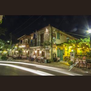 """Εστιατόριο """"Ο Έλληνας"""" Μυστράς"""